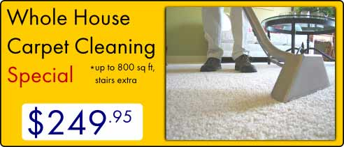 carpet cleaning couponSnohomish carpet cleaning whole house coupon